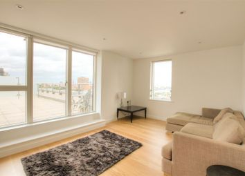 Thumbnail 1 bed flat to rent in Kara Court, Bow
