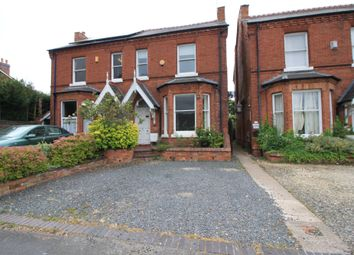 5 bed semi-detached house for sale in Greenfield Road, Harborne, Birmingham B17