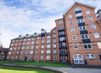 Thumbnail 1 bed flat to rent in Sheering Lower Road, Sawbridgeworth