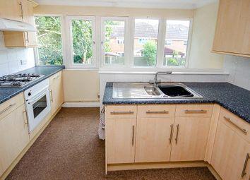 Thumbnail 1 bed maisonette to rent in Tonbridge Road, Maidstone, Kent