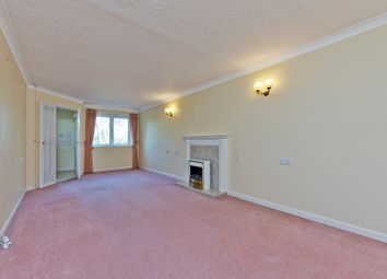 Thumbnail 2 bed property for sale in Manor Road North, Hinchley Wood, Esher