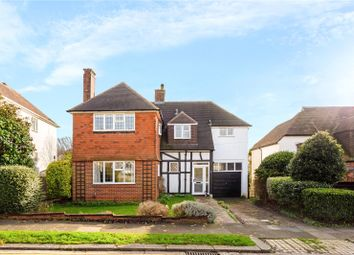 4 bed detached house for sale in Lloyd Road, Hove, East Sussex BN3