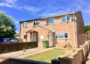 Thumbnail 3 bed property to rent in St. Peters Gate, Brackley