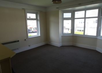 Thumbnail 2 bed flat to rent in Beacon Road, Broadstairs