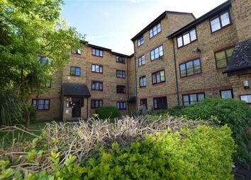 Thumbnail 1 bedroom flat for sale in Cheveron House, Crest Avenue, Grays, Essex