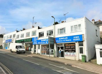 Thumbnail Commercial property for sale in Totnes Road, Paignton