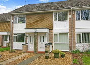 Thumbnail 2 bed semi-detached house for sale in Blaven Close, Davenport, Stockport, Greater Manchester