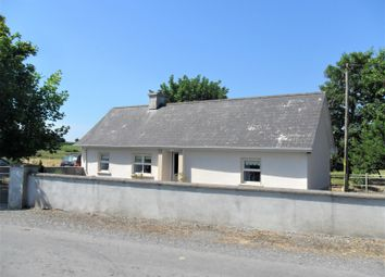 Thumbnail 2 bed bungalow for sale in Coldblow, Shinrone, Birr, Offaly