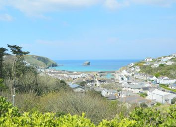 Thumbnail 4 bed detached bungalow for sale in Hillside, Portreath, Redruth