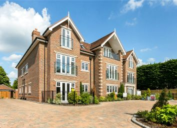 Thumbnail 3 bed flat for sale in Chesterton Manor, 119 Station Road, Beaconsfield, Buckinghamshire