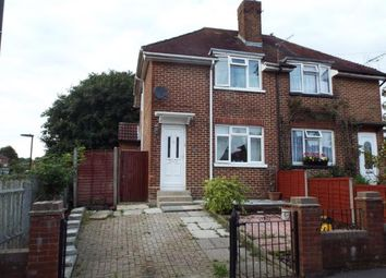 Thumbnail 2 bedroom semi-detached house for sale in Palm Road, Southampton