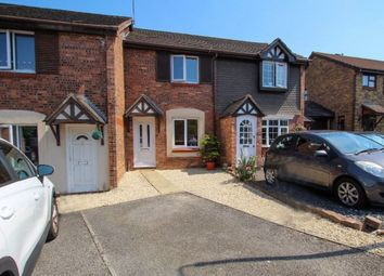 Thumbnail 2 bed property to rent in Saddleback Road, Shaw, Swindon