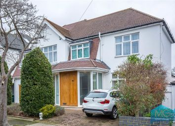 Thumbnail 6 bedroom detached house for sale in Orchard Avenue, Finchley, London