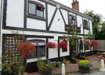 Thumbnail Pub/bar for sale in 6 Chapel Street, Swadlincote