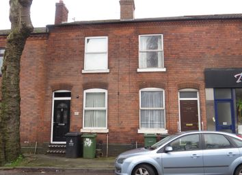 Thumbnail 2 bed terraced house for sale in Wednesbury Road, Walsall