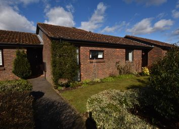 Thumbnail 1 bed bungalow for sale in 16 Fairlop Walk, Elmbridge Village, Cranleigh, Surrey