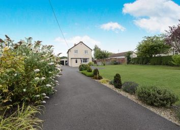 Thumbnail 4 bed detached house for sale in Huish Episcopi, Langport, Somerset