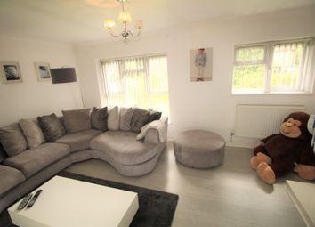 Thumbnail 2 bed flat for sale in Haymeads, Welwyn Garden City