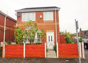 Thumbnail 3 bed detached house for sale in Sutton Street, Old Swan, Liverpool