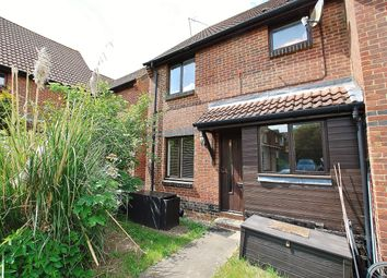 Thumbnail 1 bed end terrace house to rent in Weybrook Drive, Burpham, Guildford