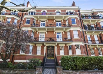 Thumbnail Flat for sale in Elgin Avenue, Maida Vale, London