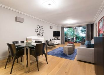 Thumbnail 1 bedroom flat for sale in Hereford Road, London