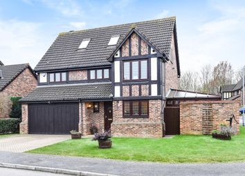 Thumbnail 5 bed detached house for sale in The Copse, Hemel Hempstead.