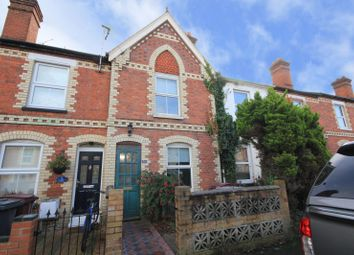 Thumbnail 3 bed terraced house to rent in Freshwater Road, Reading