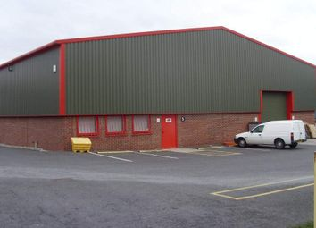 Thumbnail Light industrial to let in Unit 5 - Flockton Park, Holbrook Industrial Estate, Sheffield