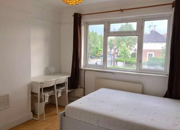 Thumbnail 4 bed flat to rent in Tunnel Ave, Tunnel Ave, London