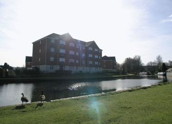 Thumbnail 2 bedroom flat for sale in Dudley, Netherton, Quayside Walk.