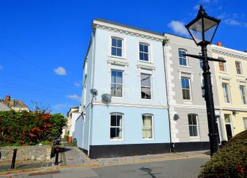 Thumbnail 2 bed flat for sale in Wyndham Street West, Plymouth