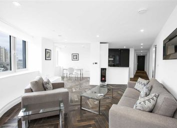 Thumbnail 2 bedroom flat for sale in City Road, Islington, London
