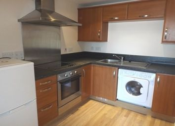 Thumbnail 1 bed flat to rent in West Point, 58 West Street