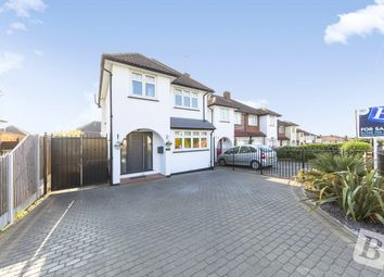 Thumbnail 3 bed detached house for sale in Havering Road, Rise Park