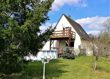 Thumbnail 4 bed property for sale in Mezieres-Sur-Issoire, Haute-Vienne, France