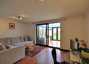 Thumbnail 2 bedroom property to rent in Manor Way, Croxley Green, Rickmansworth, Hertfordshire