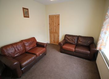 Thumbnail 4 bedroom shared accommodation to rent in Keble Road, Knighton Fields, Leicester, Leicestershire