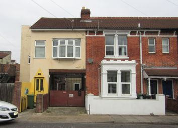 Thumbnail 2 bed maisonette to rent in Munster Road, Portsmouth, Hampshire