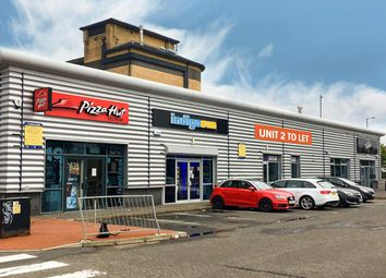 Thumbnail Retail premises to let in Unit 2 14, Airdrie Retail Park, Airdrie