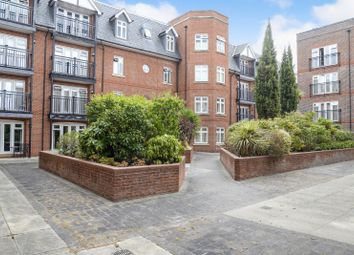 Thumbnail 2 bedroom flat to rent in Royal Swan Quarter, Leret Way, Leatherhead