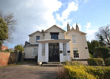 Thumbnail 14 bed detached house for sale in Earlham Road, Norwich