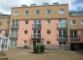 Thumbnail 2 bed flat to rent in Wooldridge Close, Feltham, Greater London