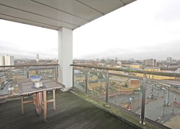 Thumbnail 2 bed flat to rent in Belgrave Court, Westferry Circus, Canary Wharf