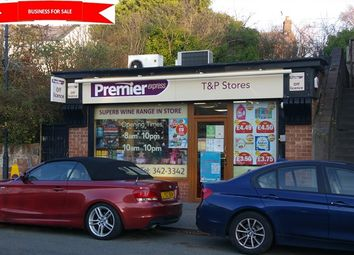 Retail premises for sale in 11 Village Road, Lower Heswall, Wirral CH60