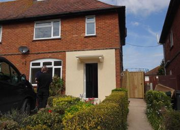 Thumbnail 3 bed end terrace house to rent in Southbourne Road, Eastbourne