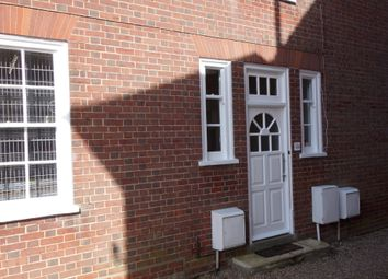 Thumbnail 2 bedroom flat to rent in Thoroughfare, Halesworth