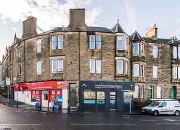 Thumbnail 1 bedroom flat for sale in Parsons Green Terrace, Edinburgh