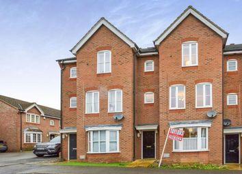 Thumbnail 5 bed terraced house for sale in Clifton Moor, Oakhill, Milton Keynes, Bucks