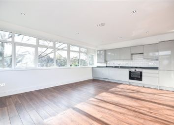 Thumbnail 1 bed flat for sale in Rotary House, Breakspear Road, Ruislip
